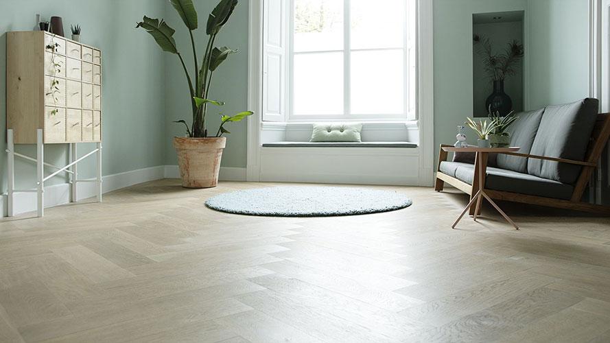 Nieuwe Houten Vloer : Onderzoek voorkeuren houten vloeren nederland de houtkrant